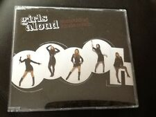 GIRLS  ALOUD  . SOMETHING KINDA OOOOH  2 track C.D. SINGLE . NEW . MINT