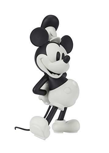 Figuarts ZERO Disney MICKEY MOUSE STEAMBOAT WILLIE PVC Figure BANDAI NEW