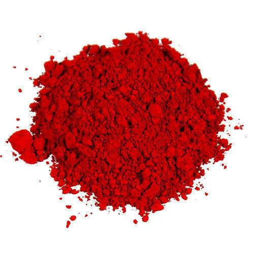 Ponceau 4R E124 poudre de Farbeant alimentaire hydrosoluble - 1kg