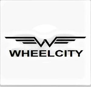 WheelCity
