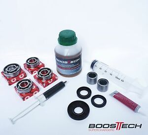 Eaton M45 Supercharger FULL Rebuild Repair Kit MINI Cooper S R52, R53 2002-2008