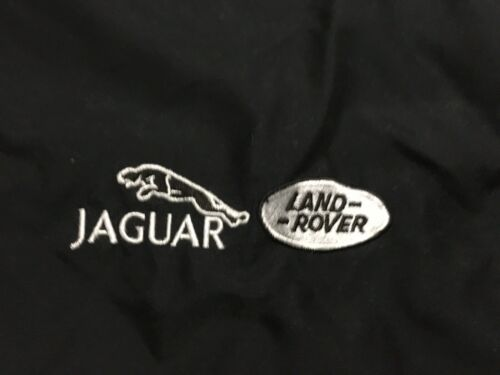 Jaguar Land Rover pullover long sleeve vneck Size