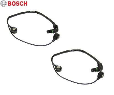 Ping Sensor LAND ROVER RANGE ROVER 2 BOSCH OEM Knock Sensor 2003-2005
