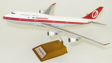 JC Wings 1:200 Malaysia Airlines Boeing B747-400 'Retro' 9M-MPP (LH2009)