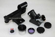 Oculare, finderscope, LUNA aggiornamento filtro impostata per Celestron travelscope-70