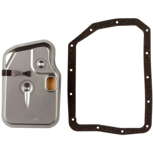 Auto Trans Filter Kit-Premium Replacement ATP fits 02-08 Mini Cooper 1.6L-L4