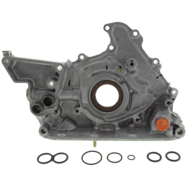 Engine Oil Pump-Stock Melling M230 Fits 86-90 Acura Legend