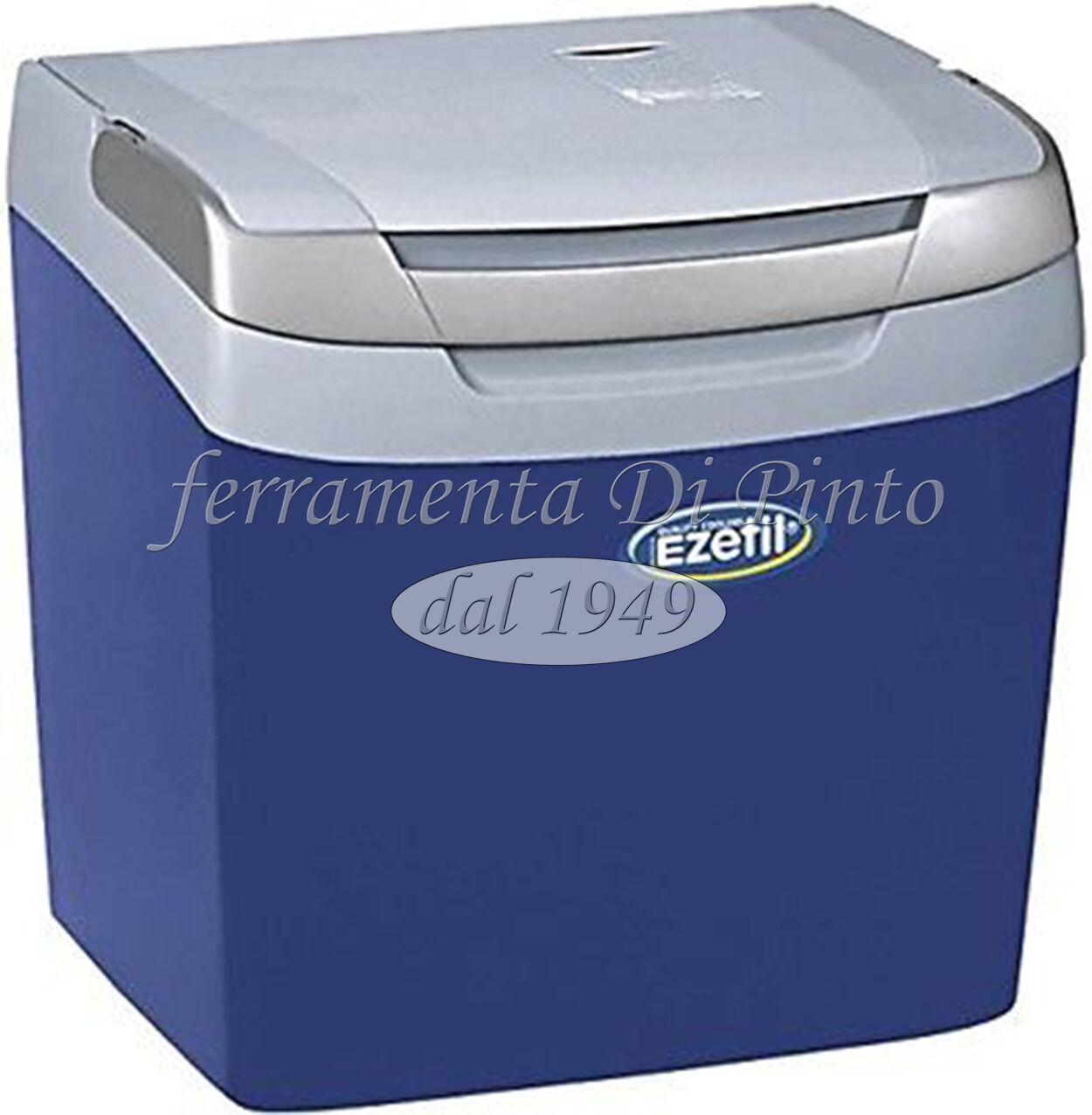 Frigo E32 Portatile Termoelettrico 12V 220V EZetil E32 Frigo 6e50fe