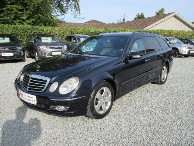 Mercedes E280 3,0 CDi Avantgarde stc. aut. 5d - 62.500 kr.