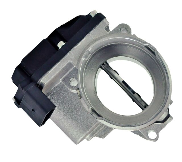 FITS FOR Audi A3 8P1, 8PA 1.9 2.0 TDi [2003-2013] Throttle Body