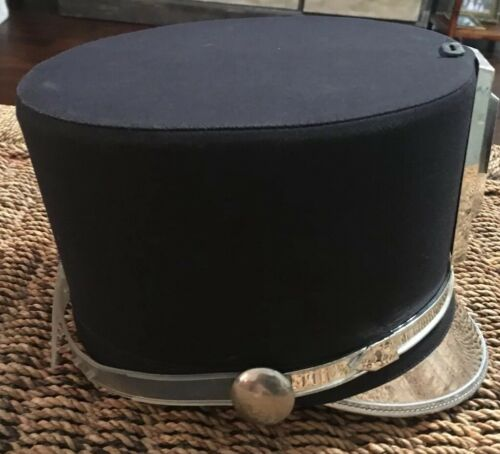 Medium Made In USA PRE-OWNED. Marching Band Hat Sz Bayly Inc