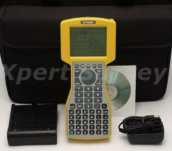 Trimble TSC1 Data Collector Field Controller w/ Asset Surveyor 29673-50