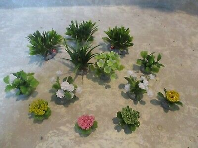 Add Green to your Decor 1:12 Plant #9 Dollhouse Miniature Plant