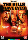 DVD The Hills Have Eyes - Region 2 UK 30