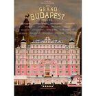 Grand Budapest Hotel 5039036065504 With Harvey Keitel DVD Region 2