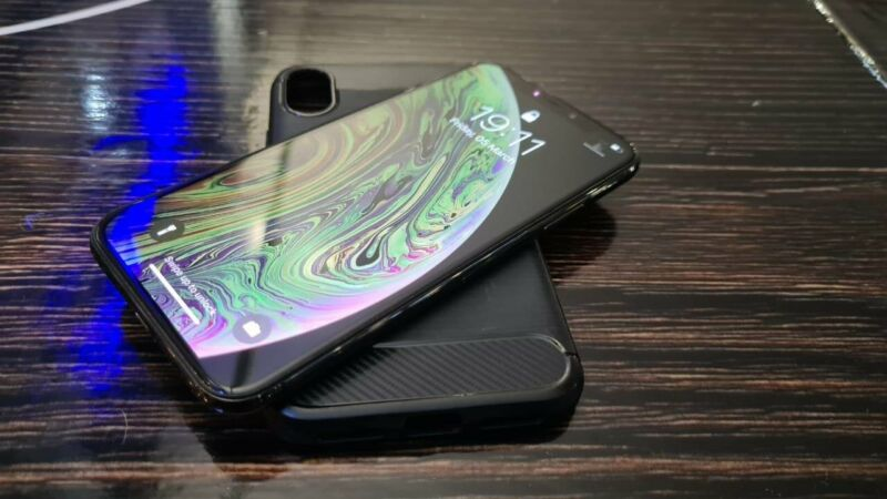 Iphone XS 256GB PRE OWNED ICASA APPROVED