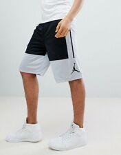 c003a268b5e SZ 2XL 🆕🏀 Nike Air Jordan Retro Dri-Fit Rise Mens Basketball Shorts 889606