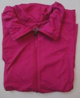 Eddie Bauer, Nip, Women's, Travex Jacket, Regular - Xl, Ls, Orchid Color, Nice