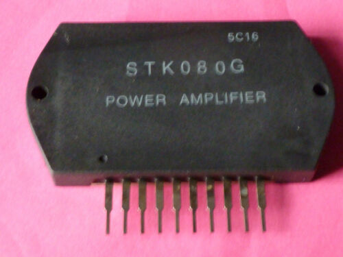 SANYO STK080G