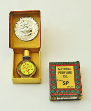 Parfümöl PATCHOULY , Indien, Goa,Hippie (131,67 EUR pro 100 ml)