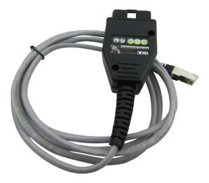 RJ45-Ethernet-Diagnose-passt-fur-Rheingold-ESYS-ISTA-BMW-F-Modelle-Codierung