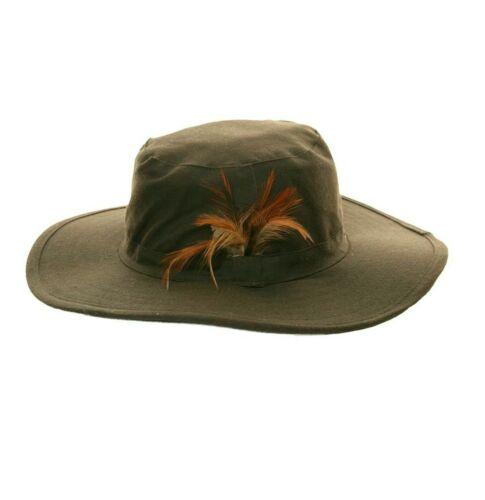 Gli adulti unisex Cera Aussie Bush Cappello