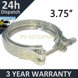 V-BAND-OUTER-CLAMP-STAINLESS-STEEL-EXHAUST-TURBO-HOSE-RADIATOR-3-75-034-95mm