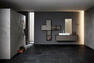 Ink nk08 u2013 mobile luxury arredo bagno l 140 159 cm personalizzabile