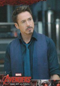 2015-Marvel-Avengers-Age-de-Ultron-Cartes-a-Collectionner-42-Tony-Tres