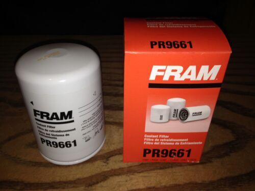 Fram PR9661 Engine Water//Coolant Filter fits Volvo 20458771 21388479 39969696