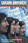 Chicano Movement for Beginners by Maceo Montoya (Paperback, 2016)