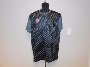 NEW-Ohio-State-Buckeyes-MENS-ADULT-size-L-LARGE-Athletic-Shirt