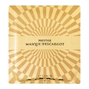IT-039-S-Skin-Prestige-Masque-D-039-escargot-Snail-Facial-Mask-Sheet-Face-Skin-Pack-25g