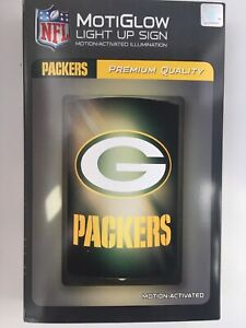 NFL-GREEN-BAY-PACKERS-MOTIGLOW-LIGHT-UP-MOTION-ACTIVATED-12-5-034-X-7-5-034-SIGN-NIB