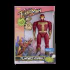 Funko 80-618 Talking Turbo Man Jingle All The Way Action Figure