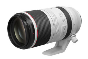 Canon RF 100-500mm f/4.5-7.1 L IS USM Super-Telephoto Zoom Lens