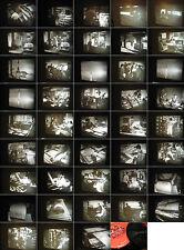 16 mm Film aus 1960.Jahre-Zeitungarbeit Süddeutsche Zeitung-München-Antique film
