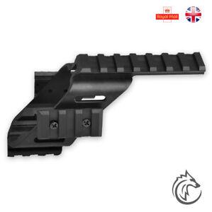 Universal-Quad-Picatinny-Rail-Airsoft-Tactical-Scope-Attachment-Mount-Glock-UK