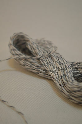 Divine Bakers Twine 10m DIY Crafts Wedding Party Choice of Colours Original