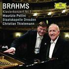Brahms: Klavierkonzert Nr. 1 (CD, Oct-2011, DG Deutsche Grammophon)