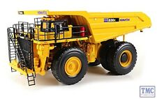 50-3273 First Gear 1:50 SCALE  Komatsu 830E-AC Dump Truck