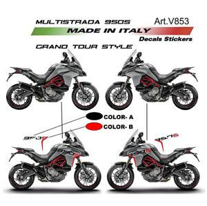 Adesivi-Grand-Tour-Design-per-fiancate-Ducati-Multistrada-950-S-dal-2019