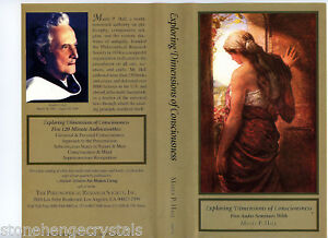 Manly-P-Hall-039-s-COMPLETE-443-Recorded-Lectures-amp-Albums-on-MP3s-RARE-1991-2-DVDs
