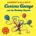 C.G and Birthday Surprise by Rey (Paperback, 2004)