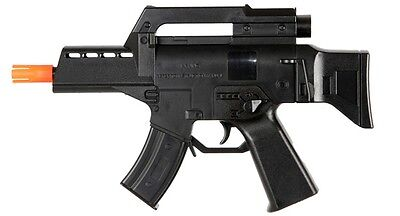 HFC Mini G36 AEG Automatic Electric Airsoft Pistol - HB-104 -