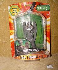 Doctor Who-llorando Ángel Figura De Acción Moc-opciones de carácter 2004 #02375