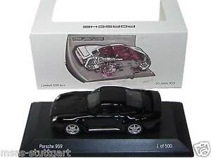 30-Jahre-Porsche-959-Place-De-Edition-10-2015-Spark-1-43-Ltd-Edition-500-Rue