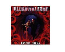 ULTRAVIOLENCE - PSYCHO DRAMA  - CD ** ORIGINALE USATO
