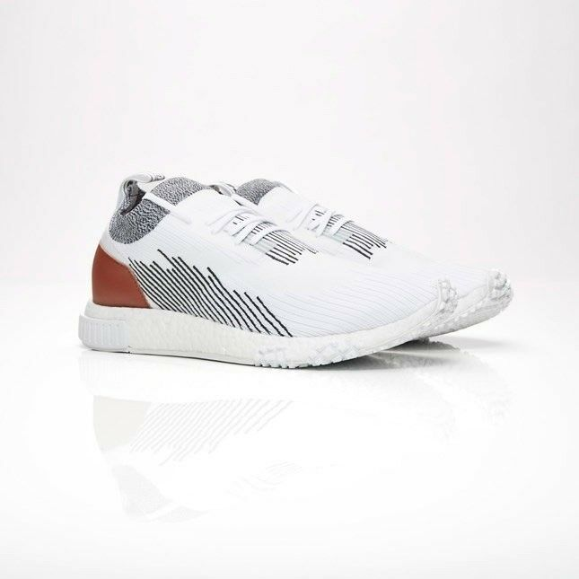 Adidas x WCG NMD Racer