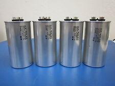 Lot of 4 Ronken P91T22256H50 25 MF 600 AC 60 Hz